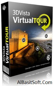 3DVista Virtual Tour Suite 2018.0.13 With Crack Free Download(AlBasitSoft.Com)