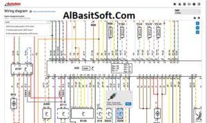 AUTODATA 3.45 With Crack 2.1 GB(AlbasitSoft.com)
