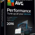 AVG PC TuneUp 2018 19 25 1 58908 With Serial key 11.3 MB Free Downloada