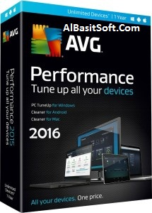 AVG PC TuneUp 2018 19 25 1 58908 With Serial key 11.3 MB(Albasitsoft.com)