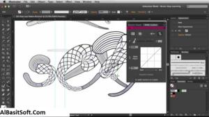 Adobe Illustrator CC 2015 19.0.0 64-Bit Crack 1.7 GB(AlBasitSoft.Com)