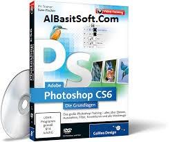 Adobe Photoshop CS6 13.0.1 Final Multilanguage Free Download (AlBasitSoft.Com)
