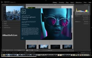 Adobe Photoshop Lightroom CC 1.4.0.0 With Crack Free Download(AlBasitSoft.Com)