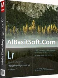 Adobe Photoshop Lightroom CC 2015 6 1 With Crack 984 3 MB