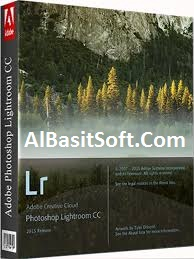 Adobe Photoshop Lightroom CC 2015 6.1 With Crack 984.3 MB(ALbasitsoft.com)