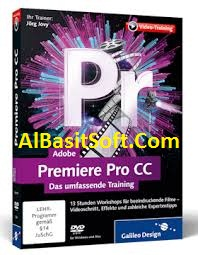 Adobe Premiere Pro CC 2015 v9.0 With Crack 918.1 MB Free Download(AlBasitSoft.com)