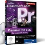 Adobe Premiere Pro CS6 6.0.0 LS7 Multilanguage 1.1 GB(Albasitsoft.com)