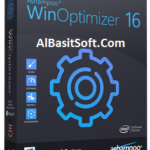 Ashampoo WinOptimizer 16.00.20 With Crack Free Download(AlBasitSoft.Com)