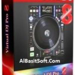 Atomix Virtual DJ Pro 8.0.2048 With Crack 129.2 MB Free Download