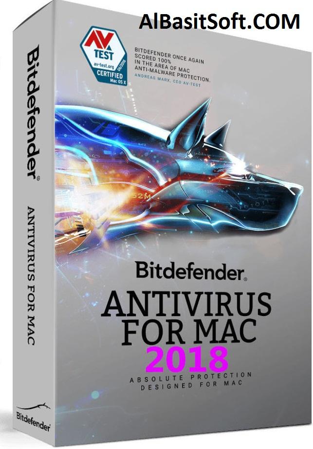 BitDefender Antivirus Plus 2018 Pre Activated 35.0 MB(Albasitsoft.com)