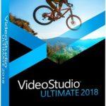Corel VideoStudio Ultimate 2018 v21.3.0.141 Content Packs 4.5 GB Free Download