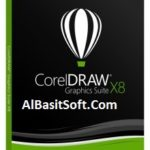 CorelDRAW Graphics Suite X8 18.1.0.661 With Keygen Serial Key Free Download
