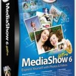 CyberLink MediaShow Ultra 6.0.11524 Full Activated Free Download