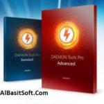 DAEMON Tools Pro Advanced v5.2.0. 0348 Including Crack 24.7 MB Free Download