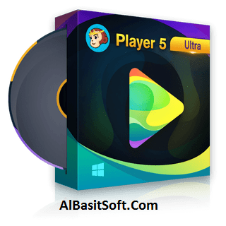 DVDFab Player Ultra 5.0.1.5 With Crack Free Download(AlBasitSoft.Com)