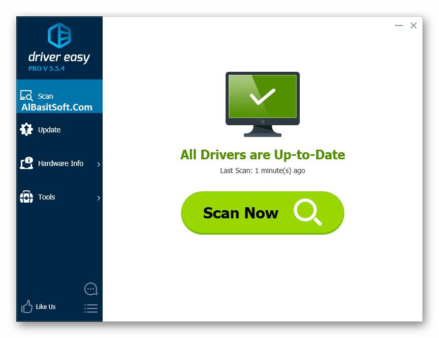 Driver Easy Professional 5.6.3.3792 With Crack(AlBasitSoft.Com)