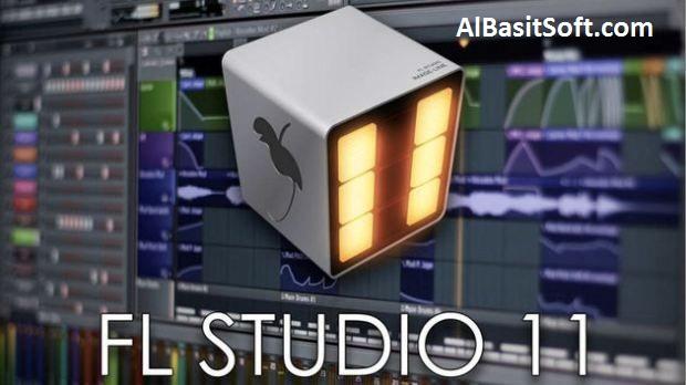 fl studio 11 crack free download 64 bit