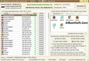 Hide ALL IP 2018 With Loader Portable 7.6 MB Crack(Albasitsoft.com)