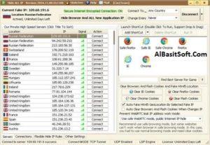 Hide ALL IP 2018 With Loader Portable 7.6 MB Crack(Albasitsoft.com)