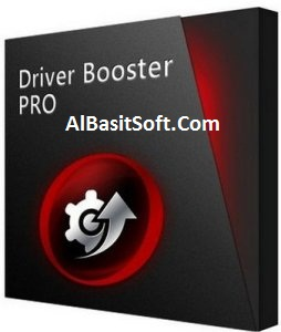 IObit Driver Booster Pro 6.0.2.596 With License Key(AlBasitSoft.Com)