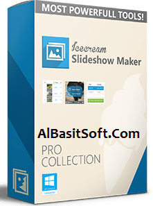 Icecream Slideshow Maker Pro 3.41 With Crack(AlBasitSoft.Com)