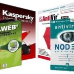KEYS For ESET Kaspersky Avast Dr.Web Avira AVG Free Download