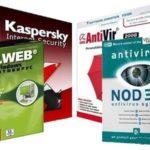 KEYS For ESET Kaspersky Avast Dr.Web Avira AVG Free Download