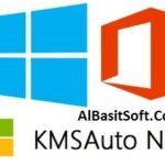 KMSAuto Net 2016 1.5.3 Portable (Windows & Office Activator) Free Download