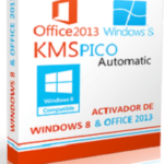 KMSpico 10.2.0 FINAL With Portable Office and Windows 10 Activator 6.9 MB Free Download