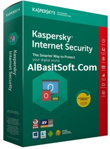 Kaspersky Internet Security 2019 v19.0.0.1088 License Key Free Download(AlBasitSoft.Com)