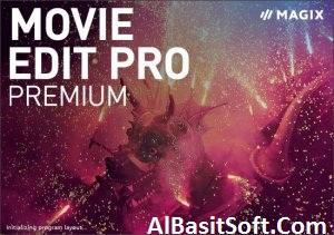 MAGIX Movie Edit Pro Premium 2018 17.0.2.158 + Crack (x64) Free Download(AlBasitSoft.Com)