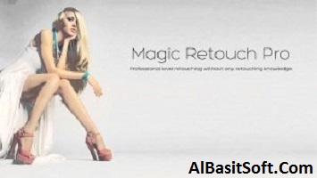 Magic Retouch Pro 4.2 Plug in for Adobe Photoshop Win Mac Free DownloadAlBasitSoft.Com