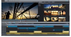 MAGIX Movie Edit Pro Premium 2018 17.0.2.158 + Crack (x64) Free Download(AlBasitSoft.Com)