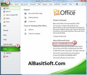 Microsoft Office 2010 Word x64 64bit Free Download(Albasitsoft.com)