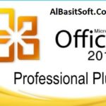 Microsoft Office 2010 Word x64 64bit Free Download(Albasitsoft.com)
