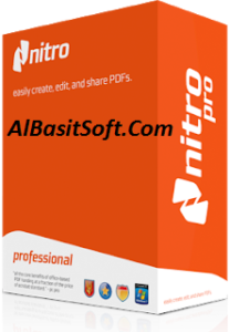 Nitro Pro 10.5.1.17 With Serial Free Download 169.1 MB Free Download(AlBasitSoft.Com)