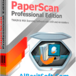 ORPALIS PaperScan Professional 3.0.60 Crack Is Here Free Download