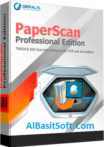 ORPALIS PaperScan Professional 3.0.60 Crack Is Here Free Download(AlBasitSoft.Com)