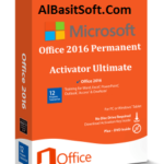 Office 2016 Permanent Activator Ultimate v1.7 ! [Latest] Free Download(AlBasitSoft.Com)