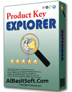Product Key Explorer 4.0.2.0 With Crack Is Here Free Download(AlBasitSoft.Com)