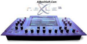 ReFX Nexus v2.2 With Crack 3.2 GB Free Download(AlBasitSoft.com)