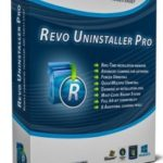 Revo Uninstaller Pro 4.0.0 With License Key Free Download