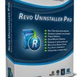 Revo Uninstaller Pro 4.0.0 With License Key Free Download
