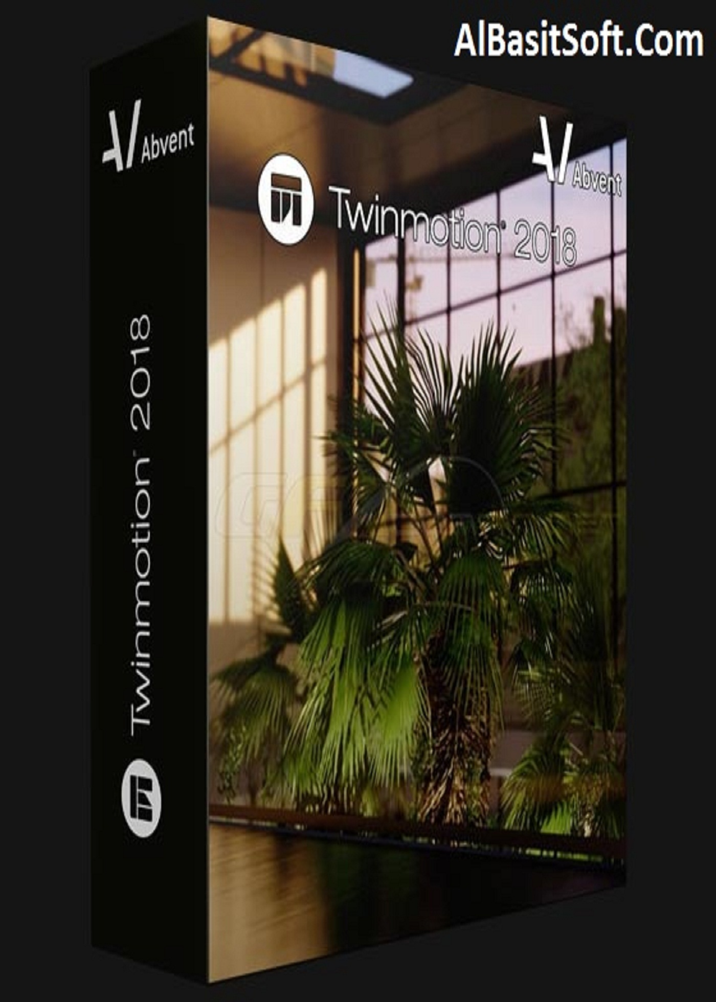 Twinmotion 2018 0 7502 x64 With Crack Free Download - Latest