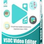 VSDC Video Editor Pro 5.8.9.857/858 With License Key Free Download