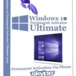 Windows 10 Permanent Activator Ultimate v2.5 ! [Latest] Free Download