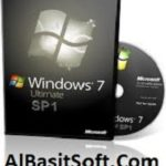 Windows 7 SP1 Ultimate 64 Bit With Activated ISO Free Download