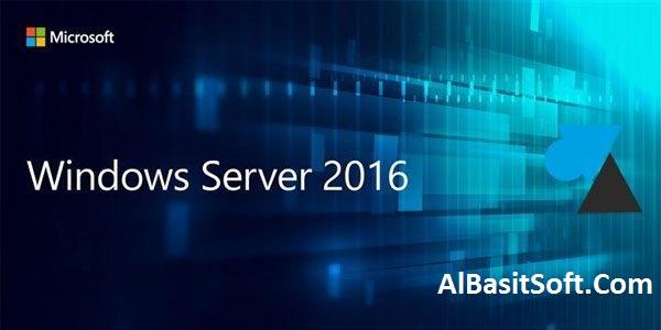Windows Server 2016 Build 14393.970 en-US April 2017 Gen2 ISO Free Download(AlBasitSoft.Com)