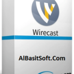 Wirecast Pro 10.1.0 With Full Crack Free Download