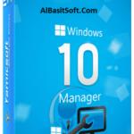 Yamicsoft Windows 10 Manager 2.3.2 With Keygen Free Download